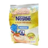 Каша Нестле (Nestle) мол гречневая 180 г – ИМ «Обжора»
