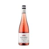 Вино Франция Кальве Розе д'Анжу розовое п/сл 0,75 л – ИМ «Обжора»