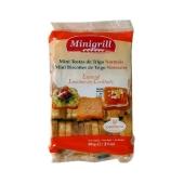 Тосты Минигрилл (Minigrill) пшеничные 90 г – ИМ «Обжора»
