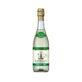 Вино игристое Кьярли 1860 (Chiarli 1860) Ламбруско Аббация белое полусухое 0,75л. – ИМ «Обжора»
