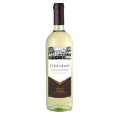 Вино Стеллисимо (Stellisimo) Бьянко Амабиле белое п/сл 0,75л. – ИМ «Обжора»