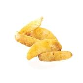 Замороженные овощи Рудь Картофель Долька со специями вес. – ИМ «Обжора»