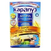 Каша Карапуз яблоко-банан 250 г – ИМ «Обжора»