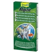 Средство против водорослей Tetra Algizit 10 таблеток на 200 л – ИМ «Обжора»