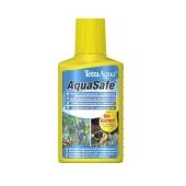 Средство по уходу за водой  Tetra AQUA SAFE 100мл на 200л 762732 – ИМ «Обжора»