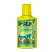 Средство по уходу за растениями Tetra PlantaMin удобрение с железом 100 мл на 200 л 139268 – ИМ «Обжора»