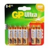 Батарейки GP Ultra Alcaline 1.5v LR6,AA – ИМ «Обжора»
