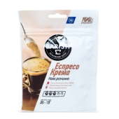 Кофе Баристи (Baristi) Эспрессо Крема 30г – ИМ «Обжора»