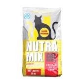 Корм для котов Нутра микс  maintenance 0,350 кг – ИМ «Обжора»