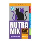 Корм для котов Нутра микс Ассорти 0,4 кг – ИМ «Обжора»