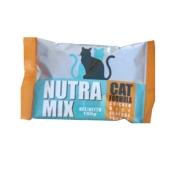 Корм для котов Нутра микс оптимал 0,1 кг – ИМ «Обжора»