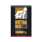 Корм для собак Нутра микс Дог профессионал 1кг – ИМ «Обжора»