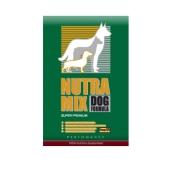 Корм для собак Нутра микс (Nutra mix) Дог перформансе 1кг – ИМ «Обжора»