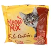 Корм для котов Мяу! с лососем и курицей 0,175 кг – ИМ «Обжора»