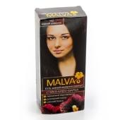 Краска MALVA hiar color черн.шок – ИМ «Обжора»
