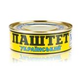 Конс, Онісс 240г паштет Український ж/б – ІМ «Обжора»