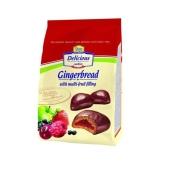 Пряники Таго (Tago) фрутовые в шоколаде 160 г – ИМ «Обжора»