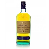 Виски Синглтон (Singleton) of Dufftown 12 лет 40% 0,7л – ИМ «Обжора»