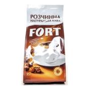 Кофе Форт (Fort) 95 г – ИМ «Обжора»