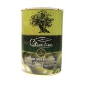 Оливки Олив Лайн (Olive Line) б/к 420 г – ИМ «Обжора»