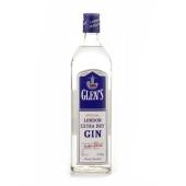 Джин Гленс (Glen's) 0,7л – ИМ «Обжора»