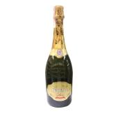 Шампанское Вечерняя Одесса Люкс 0.75л белое сладкое – ИМ «Обжора»