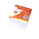 Бумага для заметок белая 90*90*80мм KL2100 – ИМ «Обжора»