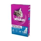 Корм Вискас (Whiskas) для стерилизованых котов  Курица 350 г – ИМ «Обжора»