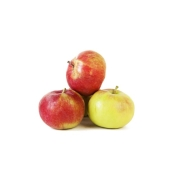 Яблука Женева (Україна) вага – ІМ «Обжора»