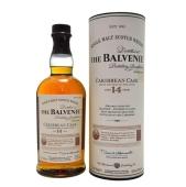 Виски Балвени (Balvenie) 0.7л 14 лет – ИМ «Обжора»