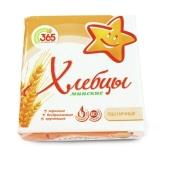 Хлебцы 365 пшеничные 100г – ИМ «Обжора»