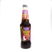 Напиток Текита Энерджи МДН Бренди-Кола 0,33 л – ИМ «Обжора»