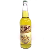 Напиток Сидр Сибер Бузина 0,5л сл/алк – ИМ «Обжора»