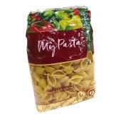 Макароны Май паста (My Pasta) черепашки 400 г – ИМ «Обжора»