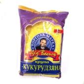 Крупа Дед Василь кукурузная 1кг – ИМ «Обжора»