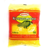 Крупа кукурузная, 400 г – ИМ «Обжора»