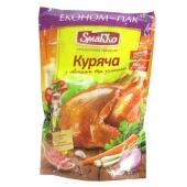 Приправа Смако куриная с овощами 160 г – ИМ «Обжора»