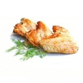 Крылья маринованные жареные – ИМ «Обжора»