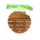 Подставка бамбуковая 240 – ИМ «Обжора»