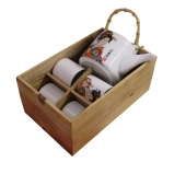 Набор для чаепития китайская керамика 0301 – ИМ «Обжора»