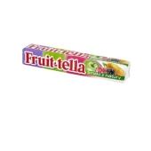 Жевательный мармелад Фрутелла (Fruittella) садовые фрукты 41 г – ИМ «Обжора»