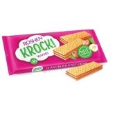 Вафли Рошен (Roshen) Krock орех 142г – ИМ «Обжора»