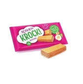 Вафли Рошен (Roshen) Krock орех 40г – ИМ «Обжора»