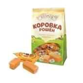 Конфеты Рошен (Roshen) Коровка 205 г – ИМ «Обжора»