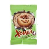 Семечки подсолнечные Хомка чищенные соленые 50 г – ИМ «Обжора»