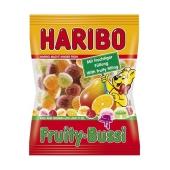 Конфеты Харибо (Haribo) fruity bussi 200 г – ИМ «Обжора»