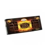 Шоколад Dolciando черный 500 г – ИМ «Обжора»