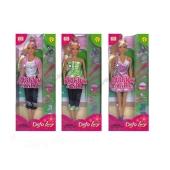 Кукла с нарядами и аксессуарами 6002 – ИМ «Обжора»