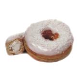Пончик DONUTS заварн.крем со вкусом кокоса – ИМ «Обжора»