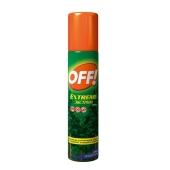Аєрозоль Офф (Off) Экстрим от комаров 100 мл – ИМ «Обжора»